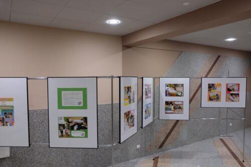 Wystawa w OCK